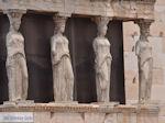 GriechenlandWeb.de Het Erechtheion, een der voornaamste heiligdommen van de Atheense foto 1Akropolis. - Foto GriechenlandWeb.de