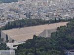 GriechenlandWeb.de Het Atheense oud Olympisch Stadtion - Foto GriechenlandWeb.de