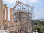 GriechenlandWeb.de De Tempel van Nike auf de akropolis van Athene foto 1 - Foto GriechenlandWeb.de