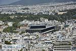 Het Akropolis museum vanaf Filopapou gezien - Foto van De Griekse Gids