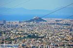 Athene gezien vanaf Penteli | Atheense Riviera | Attica foto 3 - Foto van De Griekse Gids