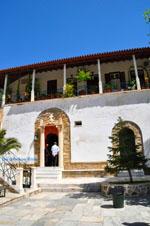 Heilig Klooster Penteli bij Athene | Atheense Riviera | Attica foto 3 - Foto van De Griekse Gids