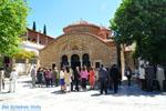 Heilig Klooster Penteli bij Athene | Atheense Riviera | Attica foto 6 - Foto van De Griekse Gids