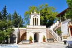 Heilig Klooster Penteli bij Athene | Atheense Riviera | Attica foto 9 - Foto van De Griekse Gids