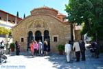 Heilig Klooster Penteli bij Athene | Atheense Riviera | Attica foto 10 - Foto van De Griekse Gids