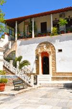 Heilig Klooster Penteli bij Athene | Atheense Riviera | Attica foto 11 - Foto van De Griekse Gids