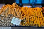 Griekse koekjes Kritsinia | Attica - Atheense Riviera | De Griekse Gids foto 2 - Foto van De Griekse Gids