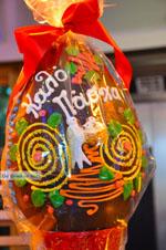 Chocolade Paasei | Attica - Atheense Riviera | De Griekse Gids foto 3 - Foto van De Griekse Gids