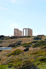 Sounio | Kaap Sounion bij Athene | Attica - Atheense Riviera foto 4 - Foto van De Griekse Gids