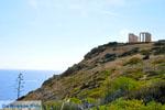 Sounio | Kaap Sounion bij Athene | Attica - Atheense Riviera foto 6 - Foto van De Griekse Gids
