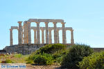 Sounio | Kaap Sounion bij Athene | Attica - Atheense Riviera foto 11 - Foto van De Griekse Gids