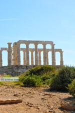 Sounio | Kaap Sounion bij Athene | Attica - Atheense Riviera foto 12 - Foto van De Griekse Gids