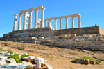 Sounio | Kaap Sounion bij Athene | Attica - Atheense Riviera foto 15 - Foto van De Griekse Gids