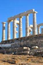 Sounio | Kaap Sounion bij Athene | Attica - Atheense Riviera foto 16 - Foto van De Griekse Gids