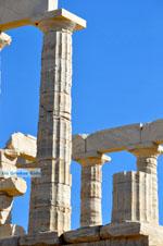 Sounio | Kaap Sounion bij Athene | Attica - Atheense Riviera foto 17 - Foto van De Griekse Gids