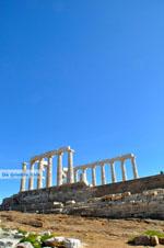 Sounio | Kaap Sounion bij Athene | Attica - Atheense Riviera foto 18 - Foto van De Griekse Gids