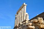 Sounio | Kaap Sounion bij Athene | Attica - Atheense Riviera foto 21 - Foto van De Griekse Gids