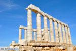 Sounio | Kaap Sounion bij Athene | Attica - Atheense Riviera foto 24 - Foto van De Griekse Gids