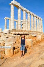 Sounio | Kaap Sounion bij Athene | Attica - Atheense Riviera foto 25 - Foto van De Griekse Gids