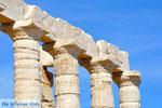 Sounio | Kaap Sounion bij Athene | Attica - Atheense Riviera foto 27 - Foto van De Griekse Gids