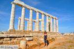 Sounio | Kaap Sounion bij Athene | Attica - Atheense Riviera foto 29 - Foto van De Griekse Gids