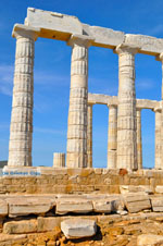 Sounio | Kaap Sounion bij Athene | Attica - Atheense Riviera foto 31 - Foto van De Griekse Gids