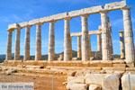Sounio | Kaap Sounion bij Athene | Attica - Atheense Riviera foto 32 - Foto van De Griekse Gids