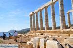 Sounio | Kaap Sounion bij Athene | Attica - Atheense Riviera foto 33 - Foto van De Griekse Gids