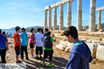 Sounio | Kaap Sounion bij Athene | Attica - Atheense Riviera foto 35 - Foto van De Griekse Gids