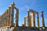 Sounio | Kaap Sounion bij Athene | Attica - Atheense Riviera foto 41 - Foto van De Griekse Gids