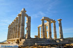 Sounio | Kaap Sounion bij Athene | Attica - Atheense Riviera foto 42 - Foto van De Griekse Gids