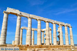 Sounio | Kaap Sounion bij Athene | Attica - Atheense Riviera foto 45 - Foto van De Griekse Gids