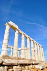 Sounio | Kaap Sounion bij Athene | Attica - Atheense Riviera foto 48 - Foto van De Griekse Gids