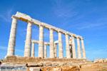 Sounio | Kaap Sounion bij Athene | Attica - Atheense Riviera foto 50 - Foto van De Griekse Gids