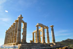 Sounio | Kaap Sounion bij Athene | Attica - Atheense Riviera foto 55 - Foto van De Griekse Gids