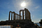 Sounio | Kaap Sounion bij Athene | Attica - Atheense Riviera foto 56 - Foto van De Griekse Gids