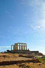 Sounio | Kaap Sounion bij Athene | Attica - Atheense Riviera foto 58 - Foto van De Griekse Gids