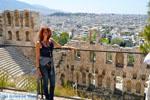 Herodes Atticus Theater naast de Akropolis | Athene | De Griekse Gids foto 3 - Foto van De Griekse Gids