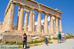 Parthenon Akropolis in Athene | Attica - Atheense Riviera | De Griekse Gids foto 1 - Foto van De Griekse Gids