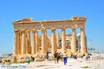 Parthenon Akropolis in Athene | Attica - Atheense Riviera | De Griekse Gids foto 5 - Foto van De Griekse Gids