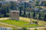 JustGreece.com Tempel van Olympische Zeus ( Zeus Olympius) | Athene | de Griekse Gids - Foto van De Griekse Gids