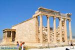 Erechtheion naast het Parthenon | Akropolis Athene | De Griekse Gids foto 2 - Foto van De Griekse Gids