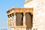 Erechtheion naast het Parthenon | Akropolis Athene | De Griekse Gids foto 3 - Foto van De Griekse Gids