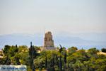 Monument op Philopapou Heuvel Athene | Attica | De Griekse Gids - Foto van De Griekse Gids