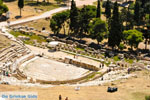 Dionysos Theater naast de Akropolis in Athene | Attica | De Griekse Gids - Foto van De Griekse Gids