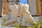Beelden zonder hoofd | Akropolis Athene | De Griekse Gids - Foto van De Griekse Gids