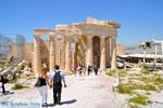 Propylea Akropolis | Athene Attica | De Griekse Gids foto 1 - Foto van De Griekse Gids