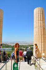 GriechenlandWeb.de Propylea Akropolis | Athene Attica | GriechenlandWeb.de foto 2 - Foto GriechenlandWeb.de