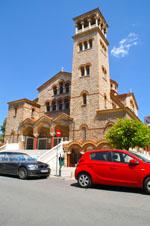 Kerk Nea Makri bij Athene | Attica - Atheense Riviera | De Griekse Gids foto 1 - Foto van De Griekse Gids