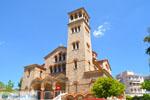 Kerk Nea Makri bij Athene | Attica - Atheense Riviera | De Griekse Gids foto 2 - Foto van De Griekse Gids